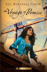 Voyage of Promise - eBook