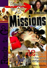 Ready-to-Go Missions - eBook