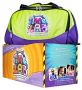 Time Lab Contemporary Super Starter Kit - Answers in Genesis VBS 2018