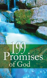199 Promises of God - eBook