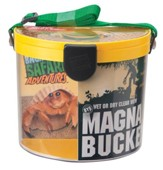 Back Yard Safari Magna Bucket