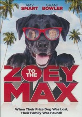 Zoey to the Max, DVD