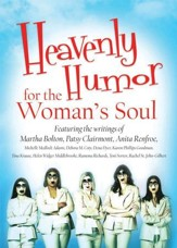 Heavenly Humor for the Woman's Soul - eBook