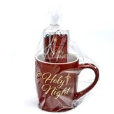 O Holy Night Mug, Pen, and Bookmark Giftset