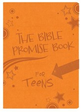 Bible Promise Book for Teens Gift Edition - eBook