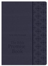 Bible Promise Book Gift Edition (NLV) - eBook