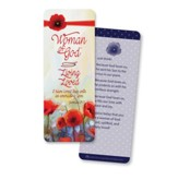 Living Loved, Jumbo Bookmark