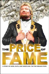 The Price of Fame, DVD