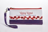 Living Loved Wristlet