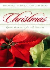 Christmas Quiet Moments for the Season - eBook