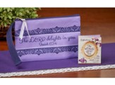 The Lord Delight In You Wristlet, ESV