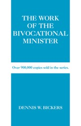 The Work of the Bivocational Minister - eBook