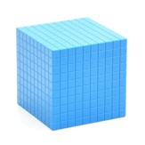 Thousand (Decimeter) Cube