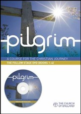 Pilgrim Follow Stage DVD