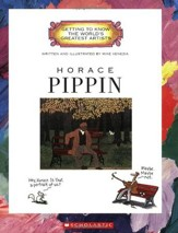 Getting to Know the World's Greatest Artists: Horace Pippin