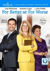 For Better or for Worse, DVD