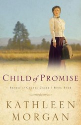 Child of Promise - eBook
