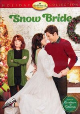 Snow Bride, DVD