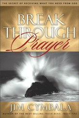 Breakthrough Prayer - eBook