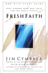 Fresh Faith - eBook