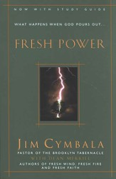 Fresh Power - eBook