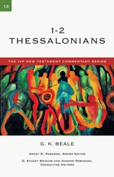 1-2 Thessalonians: IVP New Testament Commentary [IVPNTC] -eBook
