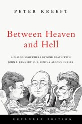 Between Heaven and Hell: A Dialog Somewhere Beyond Death with John F. Kennedy, C. S. Lewis & Aldous Huxley - eBook