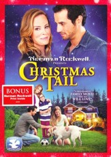 Christmas Tail, DVD