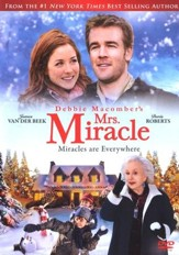 Mrs. Miracle, DVD