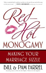 Red-Hot Monogamy - eBook