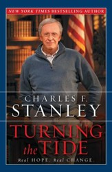 Turning the Tide: Real Change, Real Hope - eBook