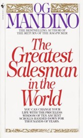 The Greatest Salesman in the World - eBook