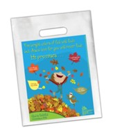 No Temptation Goodie Bag, Pack of 12