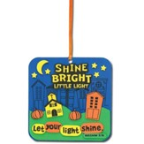 Let Your Light Shine Foam Activity Kit