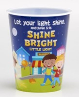 Let Your Light Shine Tumbler