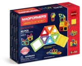 Window Plus, 40 Piece Set