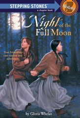 Night of the Full Moon - eBook