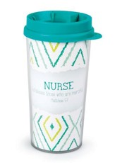 Nurse, God Blesses Those Who Are Merciful, Tumbler