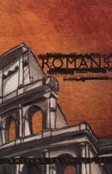 Romans: Lectio Divina for Youth
