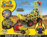 Z-Strux Lift N Loader