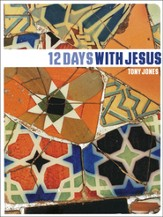 12 Days with Jesus
