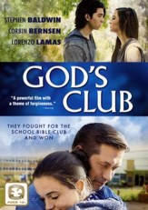 God's Club, DVD