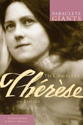 Complete Therese of Lisieux - eBook