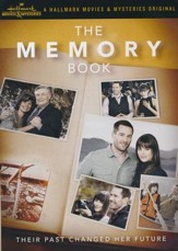 The Memory Book, DVD