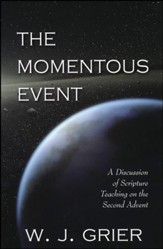 The Momentous Event