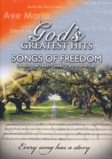 Songs of Freedom: Swing Low Sweet Chariot & The Spiritual