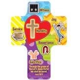 Acts of the Savior Magnet Activity Kit