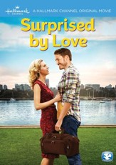 Surprised by Love, DVD