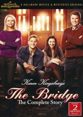 The Bridge: The Complete Story, DVD