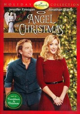 Angel of Christmas, DVD